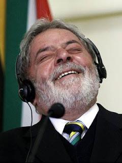"""Brasil inventa o """"Socialismo de Empreitada"""""""