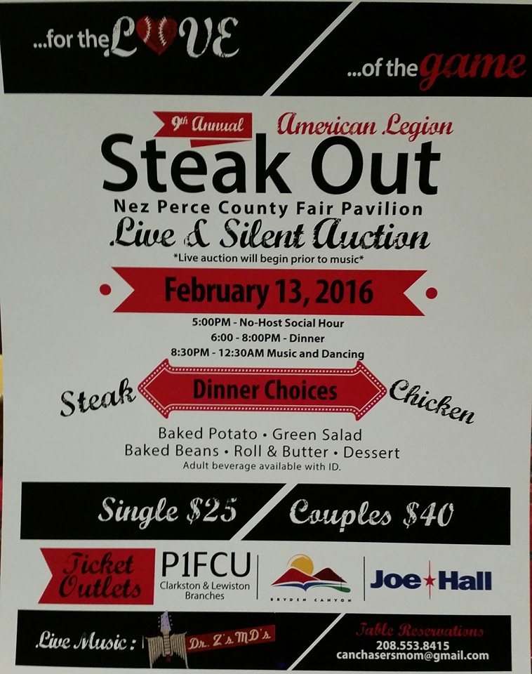2016 Annual Fundraiser