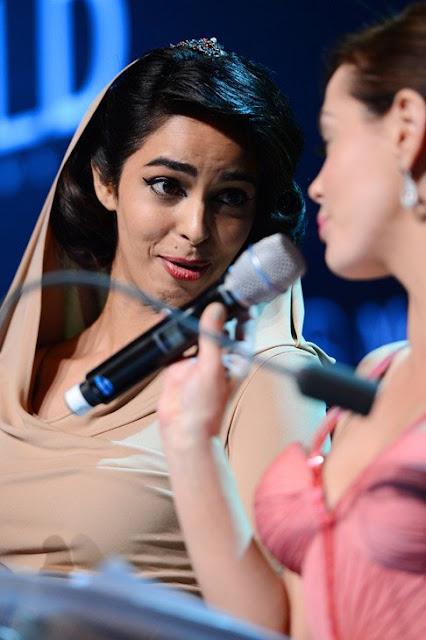 Mallika Sherawat Cannes