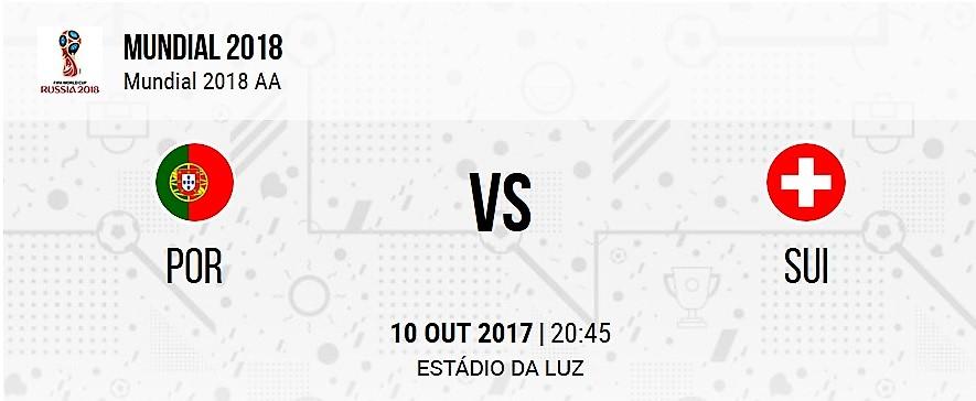 10 de outubro, 20h45: Lisboa