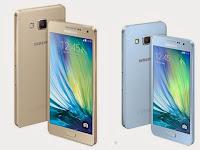 Harga Samsung Galaxy A Series A5 A3 Terbaru di Indonesia