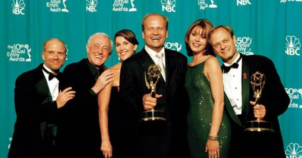 from Ronnie gay frasier actors