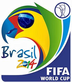 Piala+Dunia+Brazil+2014 Judul Lagu dan Album Resmi Untuk Piala Dunia Brazil 2014