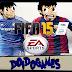 Doidogames #35 - Cirque du Soleil com bola! - FIFA 15 (Origin Gameplay)