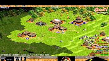 4vs4   Giải Miền Bắc Lần VII   Tứ kết - Thái Bình vs Nam Định