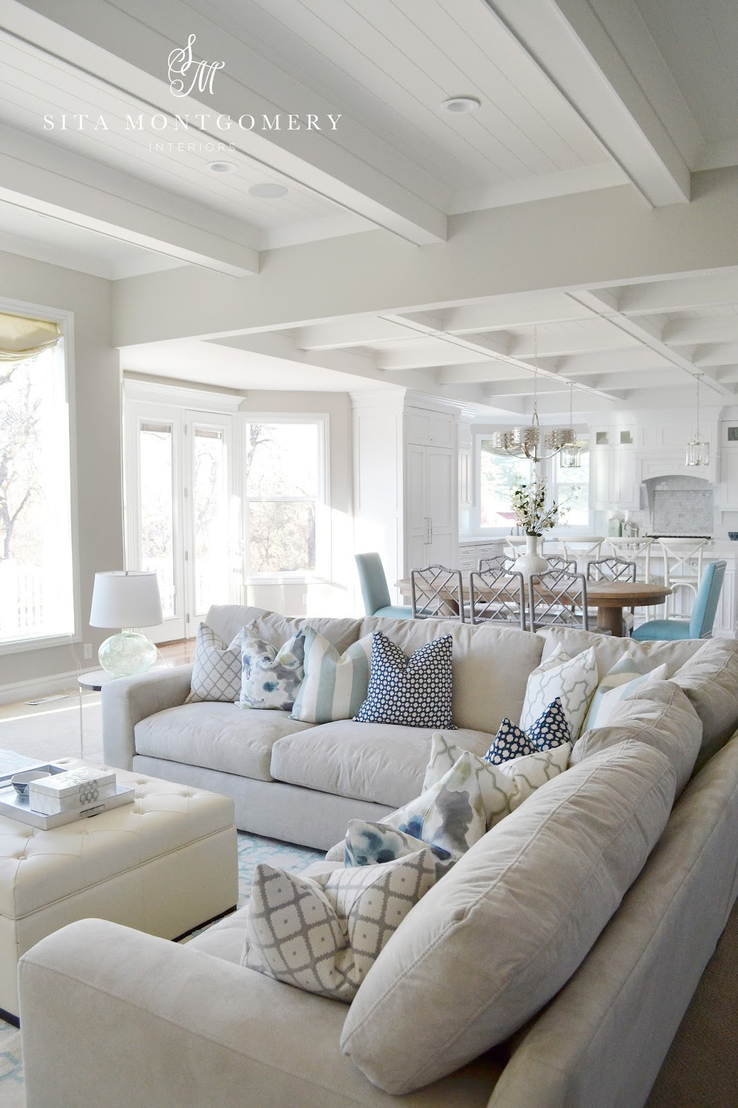 Sita Montgomery Interiors Project Reveal The Rigby