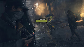 Watch Dogs Potential Victim 32