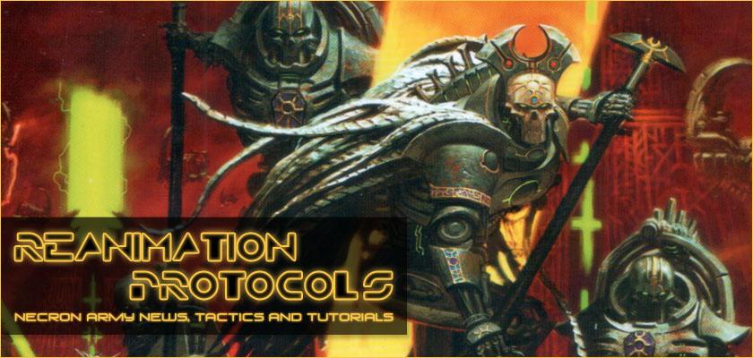 Reanimation Protocols