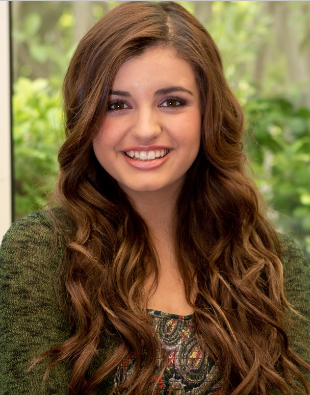 Rebecca Black Is Famous For The Bad Sound Diverse Information