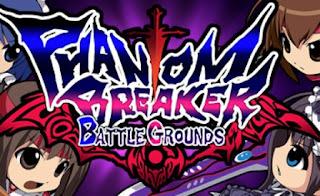 Phantom Breaker Battle Grounds PC Games