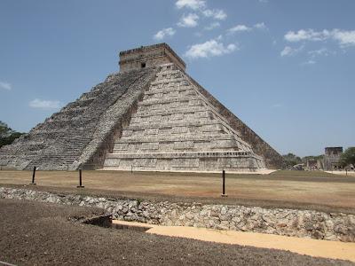 Mexico - Chichen Itzá, Lugares de Mexico, Lugares Sorprendentes, Lugares Sorprendentes de America, Que visitar en Mexico,