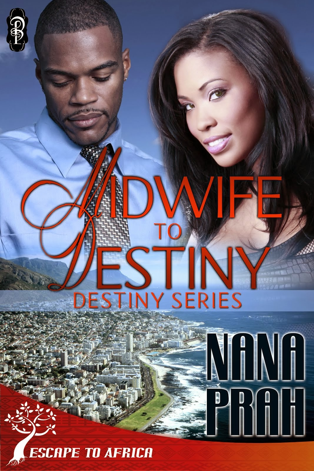 Romance in Africa. Get your copy now.