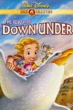 Watch The Rescuers Down Under (1990) Megavideo Movie Online