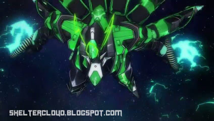 Valvrave The Liberator 08 Subtitle Indonesia