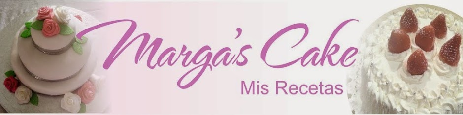 Marga's Cake