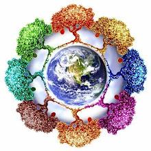Mandala do Mundo