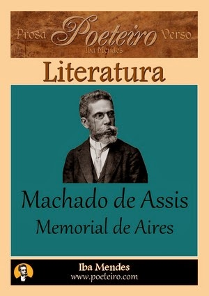 Machado de Assis - Memorial de Aires