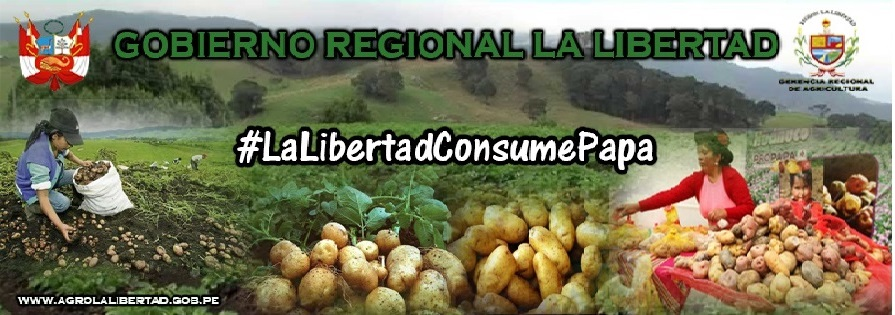 #lalibertadconsumepapa