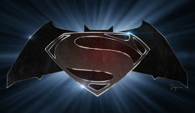 batman, superman, symbols