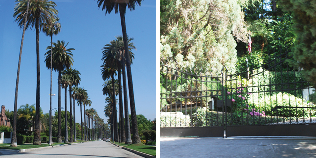 Los Angeles in One Day: Visiting Beverly Hills | EmBusyLiving.com