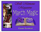 March Magic Cover Contest Winners