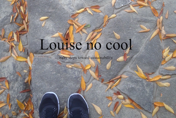 louise no cool