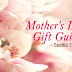 2012 Mothers Day Gift Guide
