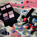 Suqqu Murasaki Dahlia Complete for Holiday 2015, Review, Swatch & FOTD