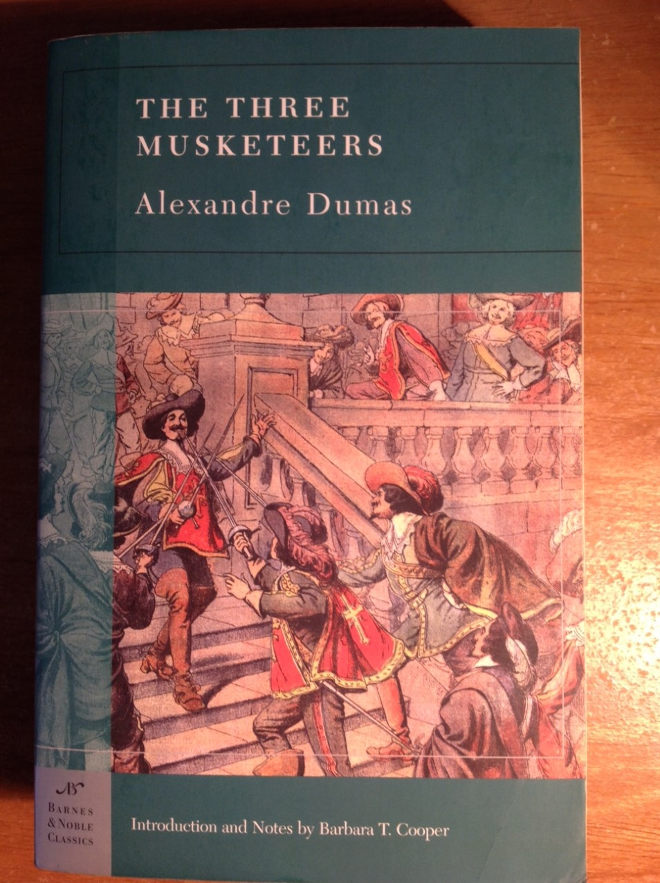 an analysis of the three musketeers book by alexandre dumas Three musketeers(borders classics) by dumas, alexandre (translated by william robson) and a great selection of similar used, new and collectible books available now at abebookscom.