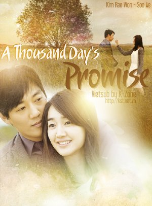 A Thousand Days Promise