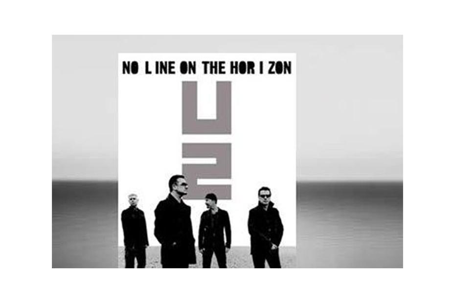 U2 - Sem Limites No Horizonte - Nessun Limite All'orizzonte