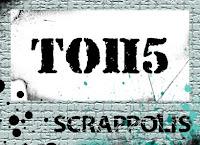 я в топ 5 от Scrappolis