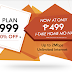 PLDT Plan 999 now only 499