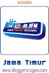 R22a FM 88.8 MHz Kediri
