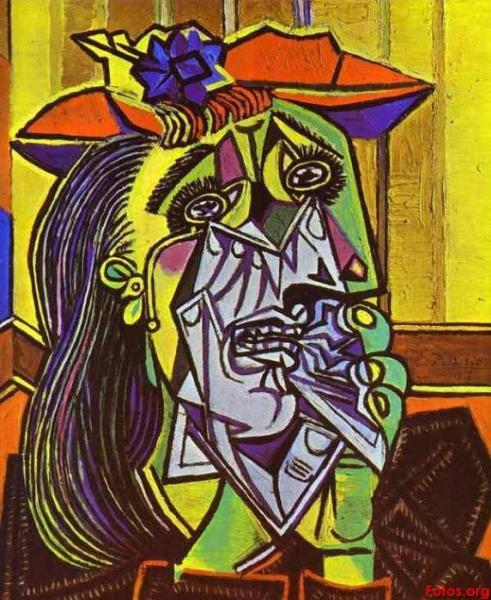 بابلو بيكاسو  (Pablo PicaSso •• (1881-1973  Mod_article2745889_1