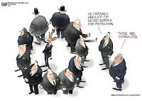Protecting Obama