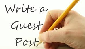 Guest Post Writing