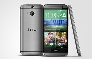 HTC One (M-8)