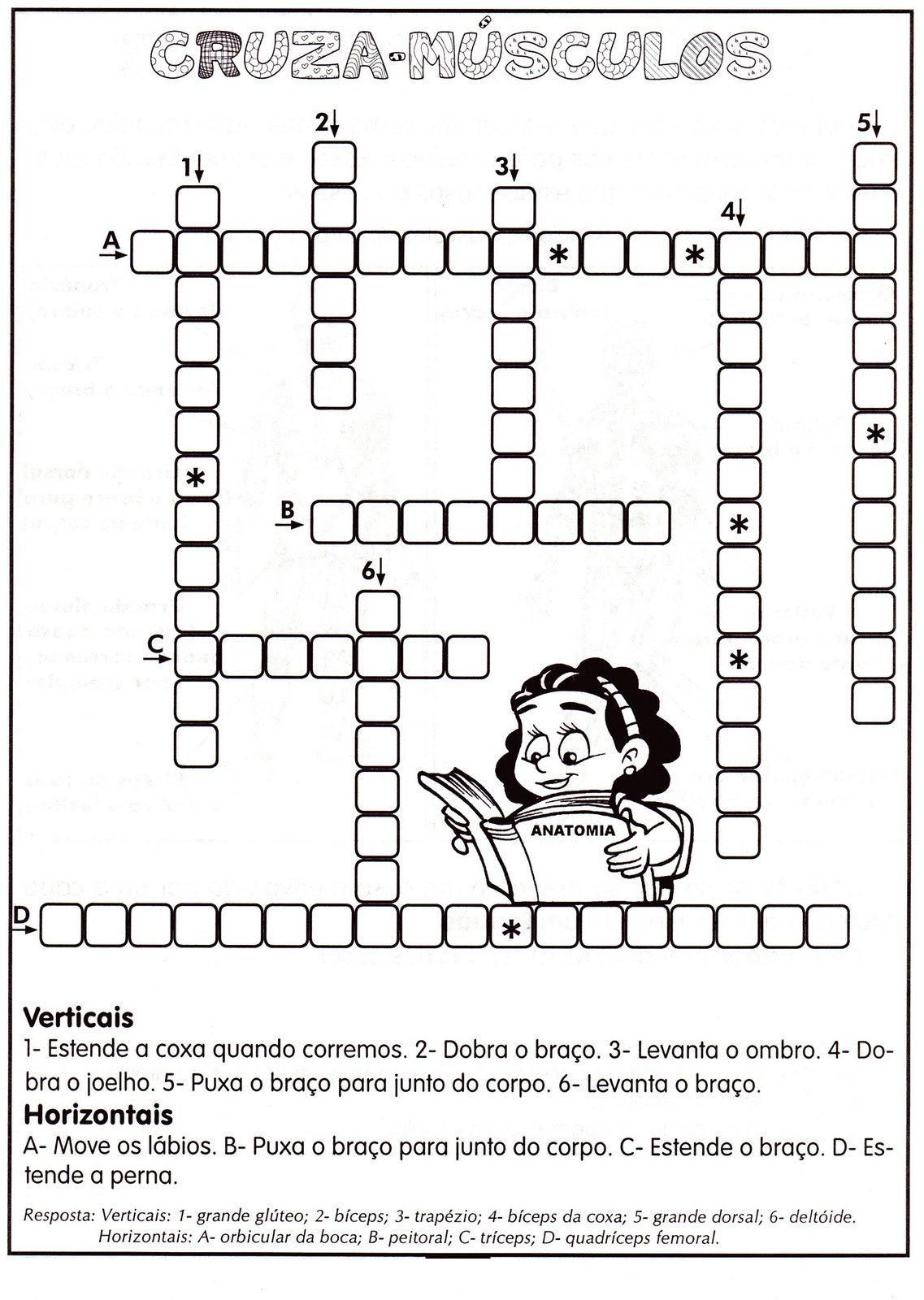 Populares ATIVIDADES DE CIÊNCIAS | Cantinho do Educador Infantil SC37