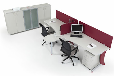 ankara,ikili workstation,çoklu çalışma,personel masası,seperatör ünitesi,