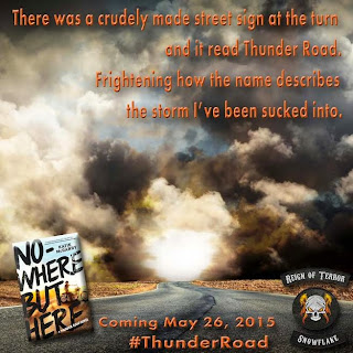 Nowhere But Here Teaser