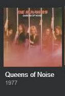 Queens of Noise