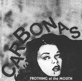 Carbonas - Frothing At The Mouth