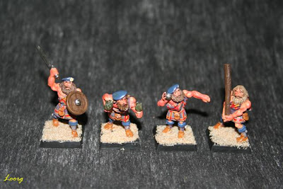 LE8 - McDeath's Crazed Caledonian Commandos