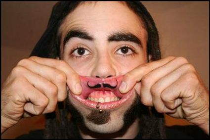 Bustermurdoch tattoos girly for Can you tattoo your lips
