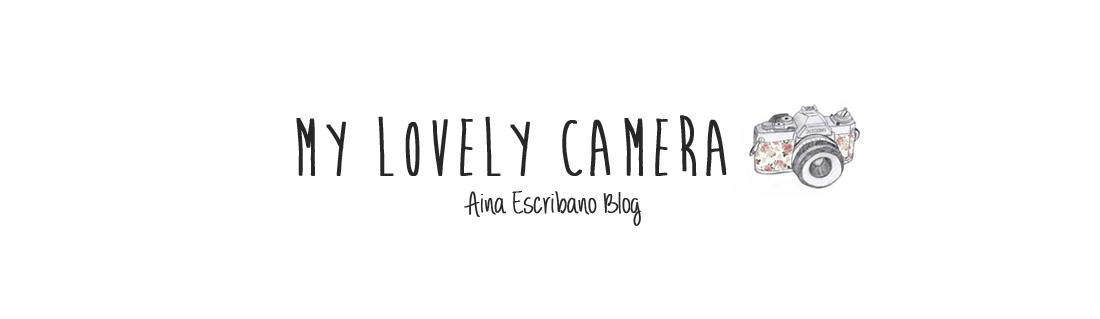 My Lovely Camera