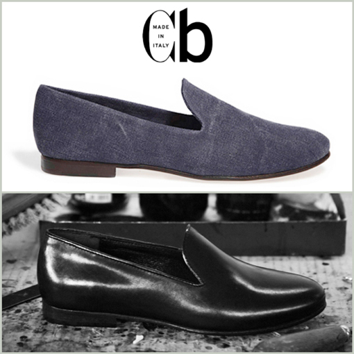 CB MADE IN ITALY - SLIPPERS
