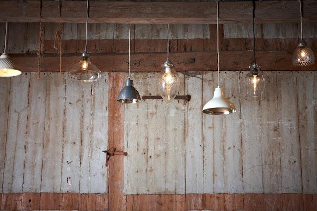 Keuken Plafondlampen : H?bsch lampen en kroonluchters De Interieurcollectie