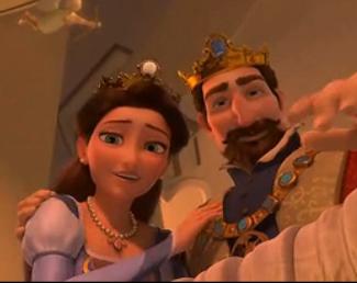 Soñar con un rey o con una reina ¿Que Significa?