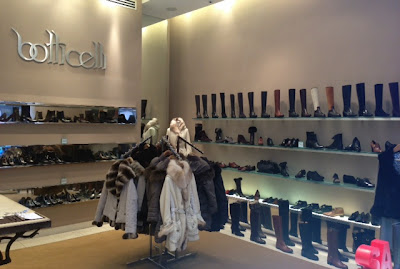 Botticelli Shoes and Coat Sale